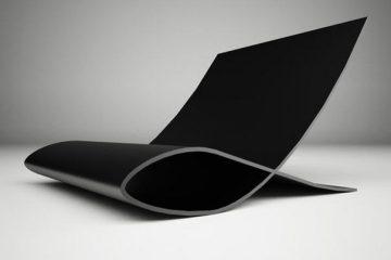 ALPHA Chair By Felix Schwake