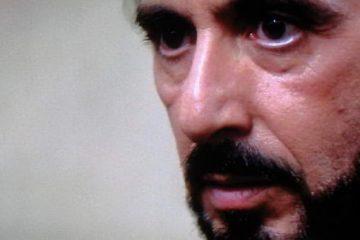 Al Pacino At Carlitos Way