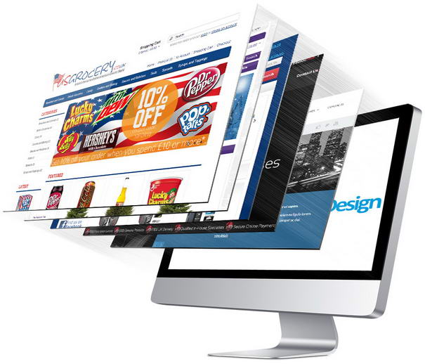 10 Most Common Mistakes in E-Commerce Websites: www.themost10.com/common-mistakes-in-e-commerce-websites