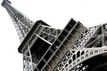 Eifel-Tower-In-Paris