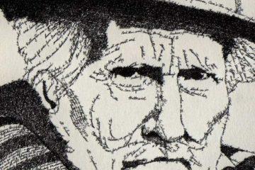 Ezra Pound as The Cantos