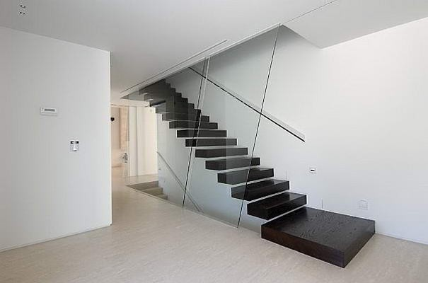 10 Most Innovative Staircase Designs