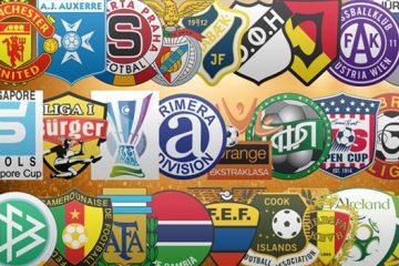 Football-Club-Logos