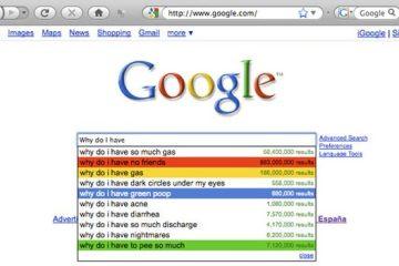 Google-Word-Suggestion