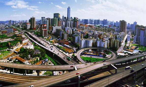 Guangzhou (Canton) - China