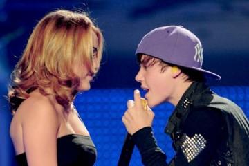 Justin-Bieber-Miley-Cyrus