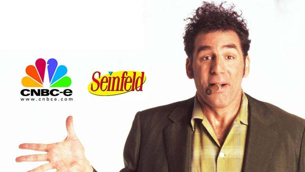 Seinfeld Who is This  YouTube