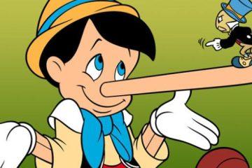 Liar-Pinokio