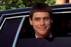 Lloyd Christmas