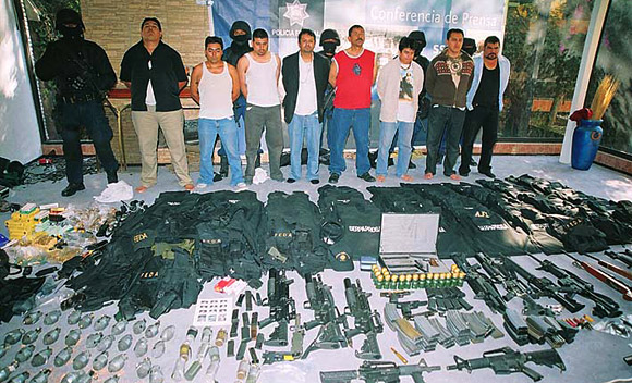 Los Zetas
