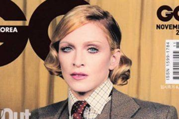 Madonna-Magazine-Cover