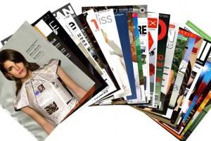 Magazine-Advertisements