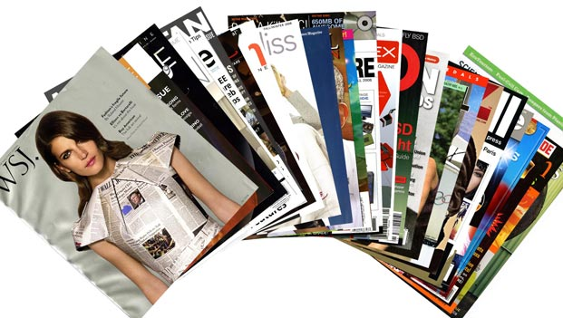 10 Most Effective Magazine Ads