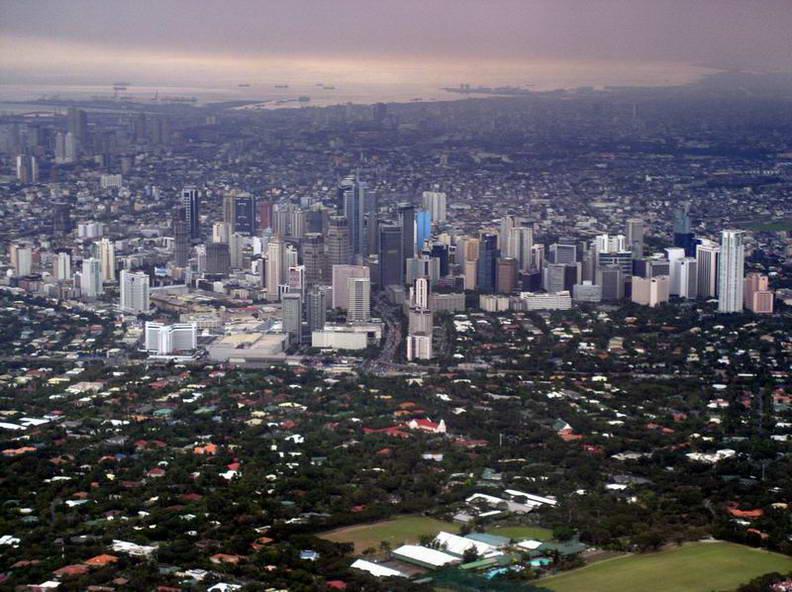 Manila - Philippine