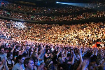 Most-Crowded-Music-Concerts
