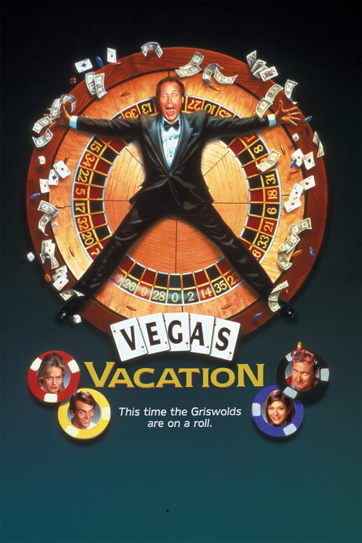 National Lampoon Vegas Vacation: 10 Most Popular Casino Movies Of All Time