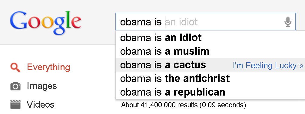 Obama is a Muslim