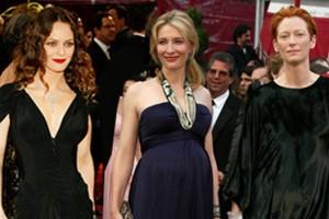 Oscar-Dresses