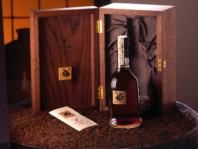 62 Year Old Dalmore