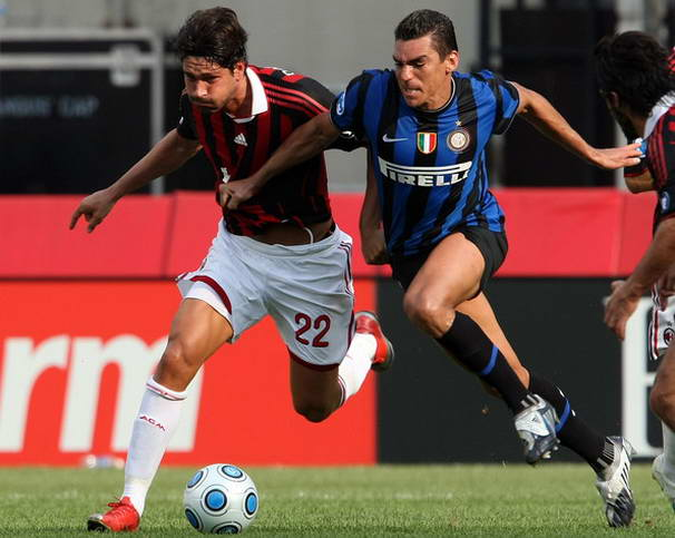 AC Milan vs. Inter Milan