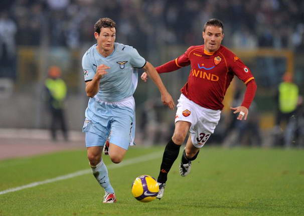 AS Roma vs. Lazio Roma