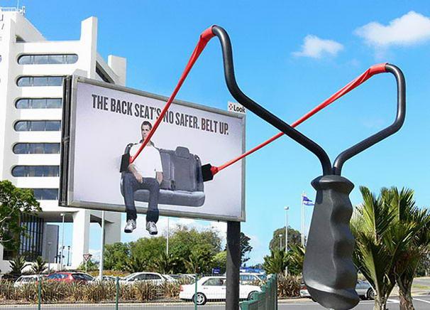 Belt Up