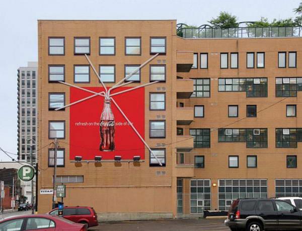 Coca-Cola Ad 2