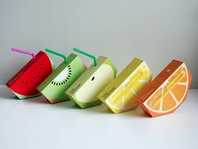 Creative Juice Box