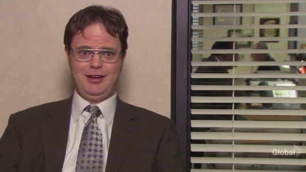 Dwight Schrute (4)