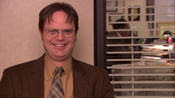 Dwight Schrute (5)