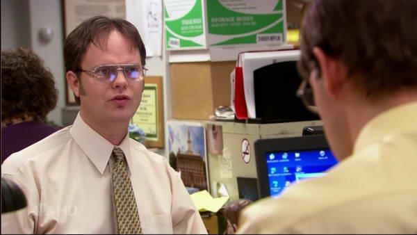 Dwight Schrute (8)
