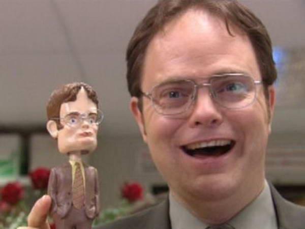 Dwight Schrute (9)