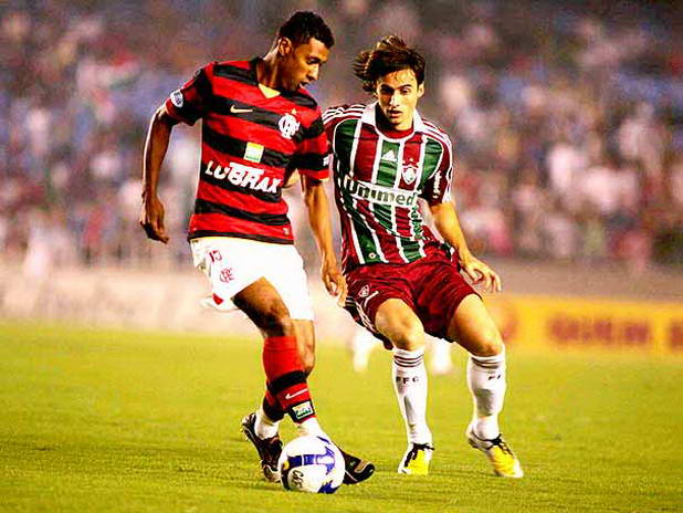 Flamengo vs. Fluminese