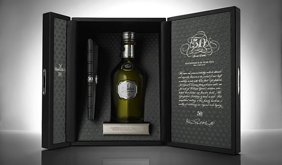Glenfiddich 50 Year