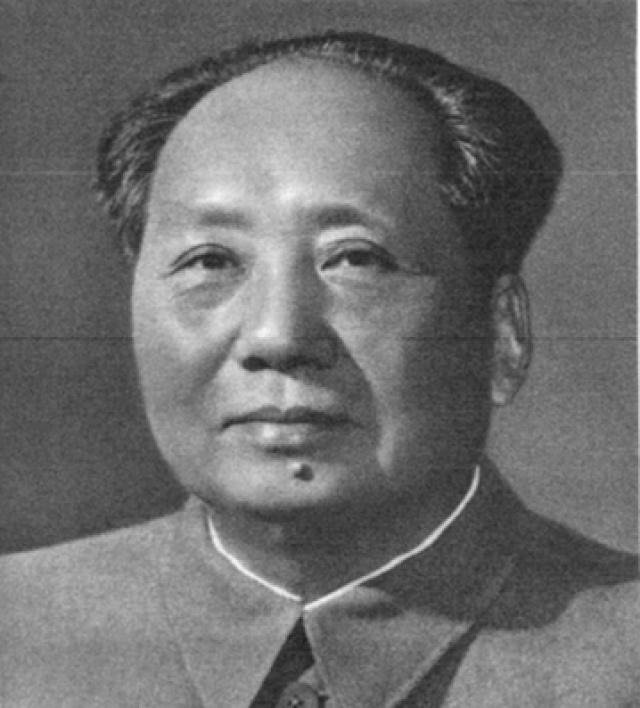 Mao Tse-tung Important Leaders