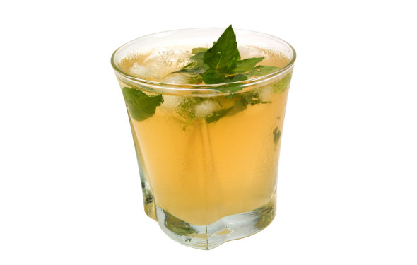 Mint Julep - Popular Cocktail Drinks