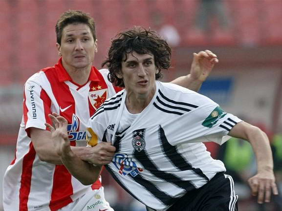 Partizan Belgrade vs. Red Star - Most Important Derbies In World Football
