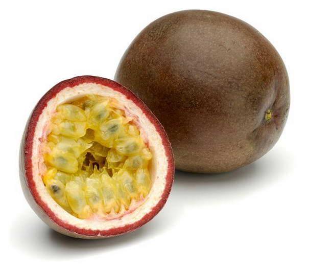 Passion Fruit - Strangest Fruits