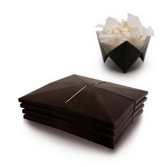 Pop-Up Popcorn