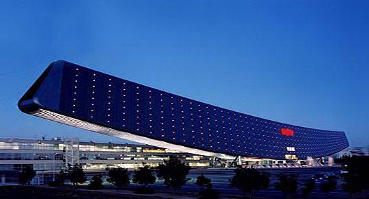 Top Architecture Buildings In The World 10 most unusual & creative buildings