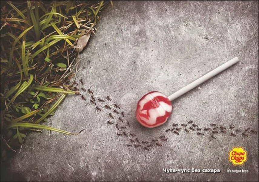 Chuppa Chips Ants