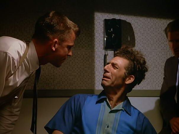 Cosmo Kramer (2)