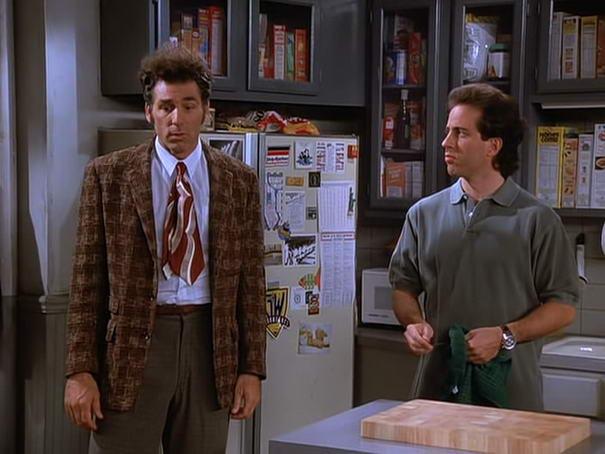 Cosmo Kramer (8)
