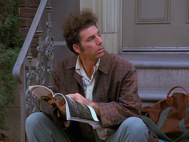 Cosmo Kramer (9)