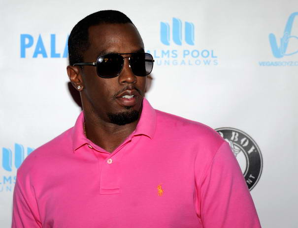 Diddy Combs