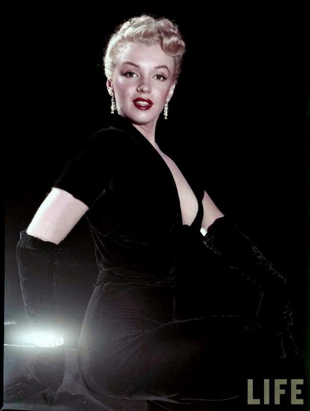 Marilyn Monroe (1)