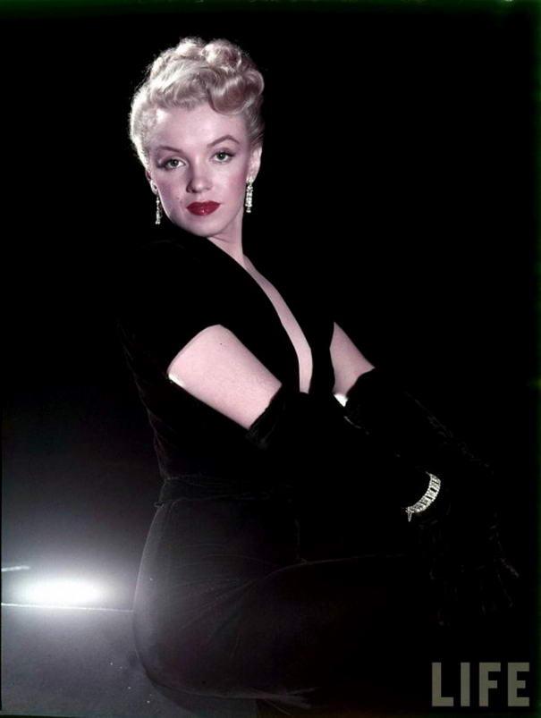 Marilyn Monroe (10)
