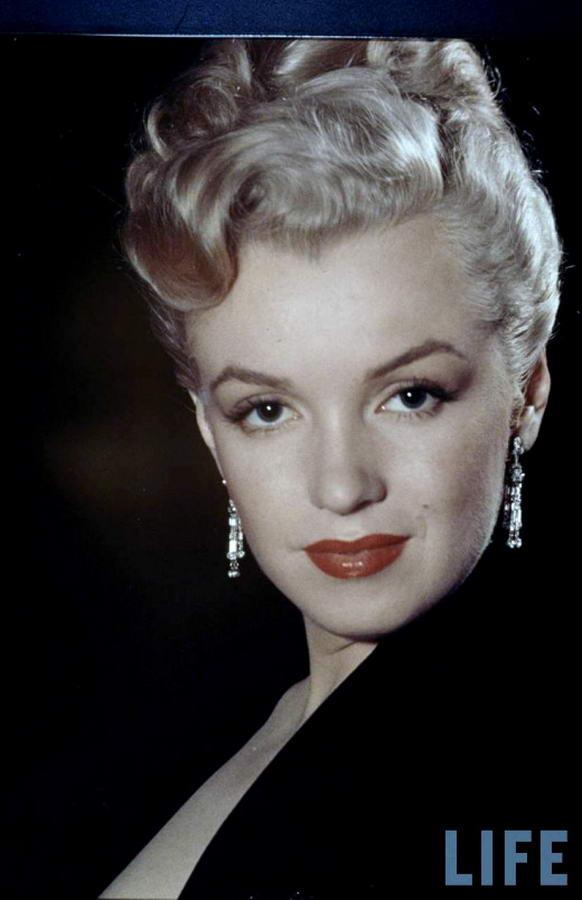 Marilyn Monroe (3)
