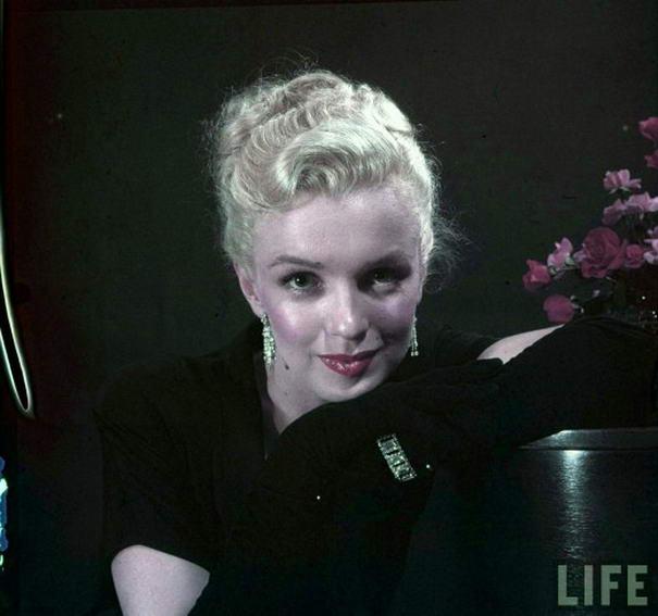 Marilyn Monroe (5)