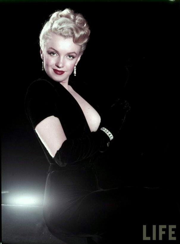 Marilyn Monroe (6)